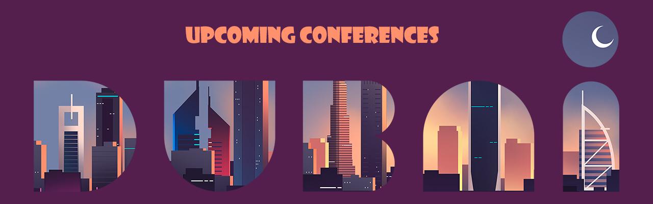 Sdeea Upcoming Conferences
